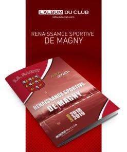 RENAISSANCE SPORTIVE DE MAGNY