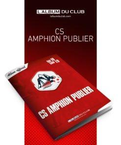 CS AMPHION-PUBLIER