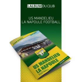 120_US MANDELIEU NAPOULE FOOTBALL
