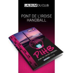 127_PONT DE L'IROISE HANDBALL
