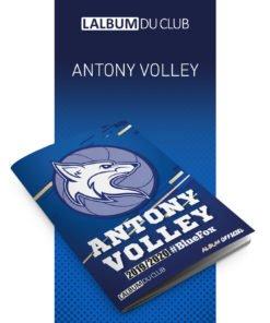 14 ANTONY VOLLEY
