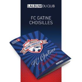 152_FC GATINE CHOISILLES