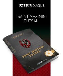 165_SAINT MAXIMIN FUTSAL