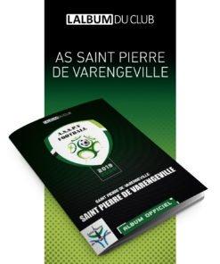 169_ AS SAINT PIERRE DE VARENGEVILLE