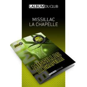 16_BASKET MISSILAC LA CHAPELLE