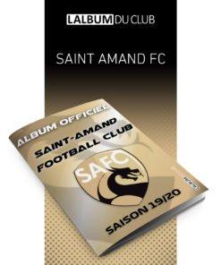 178_SAINT AMAND FC
