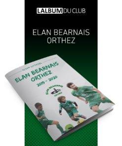 182_ELAN BEARNAIS ORTHEZ