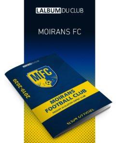 183_MOIRANS FC