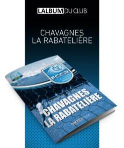 74_FC CHAVAGNE LA RABATELIÈRE