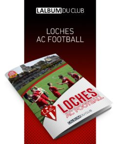 87_Loches AC Football