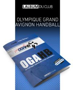 89_OLYMPIQUE GRAND AVIGNON HANDBALL