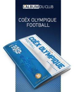 04_COEX-OLYMPIQUE-FOOTBALL_MANCHETA