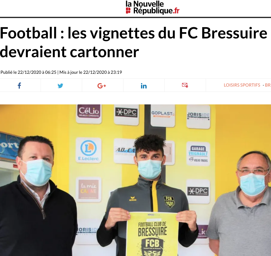 189_FC BRESSUIRE